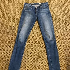 AG Jeans size 25R